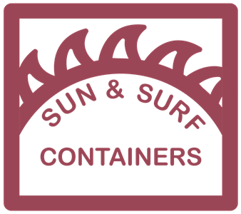 Sun and Surf Containers